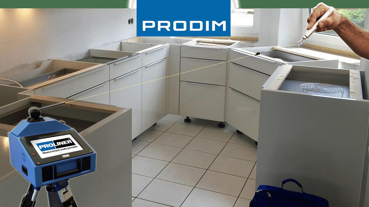 Prodim Proliner user Meier Natursteinbetrieb