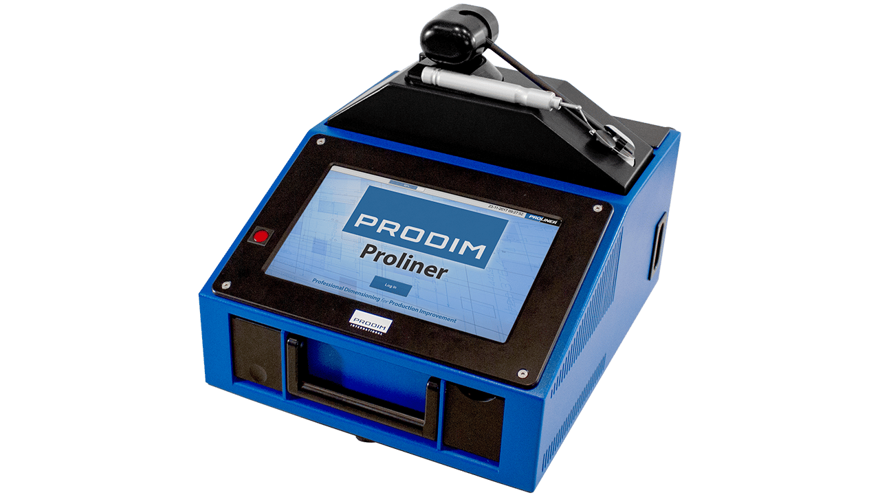 Prodim Proliner série IS