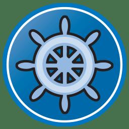 Icône - Modélisation numérique Proliner d'habitacles marins