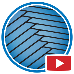 Bouton permettant de regarder des vidéos Proliner de modélisation numérique de ponts en teck