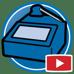 Bouton permettant de regarder d'autres vidéos Proliner