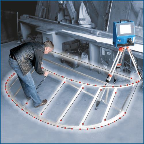 Bouton - Accéder aux Solutions industrielles Prodim dédiées au verre