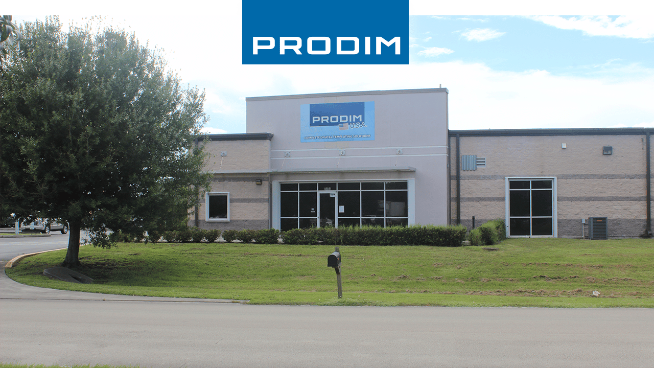Bureau de Prodim USA à Fort Pierce Floride