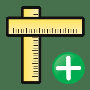 Icône - Logiciel Prodim Factory - Module Slab Creator - Fonctionnalité d'ajout de matériaux standard