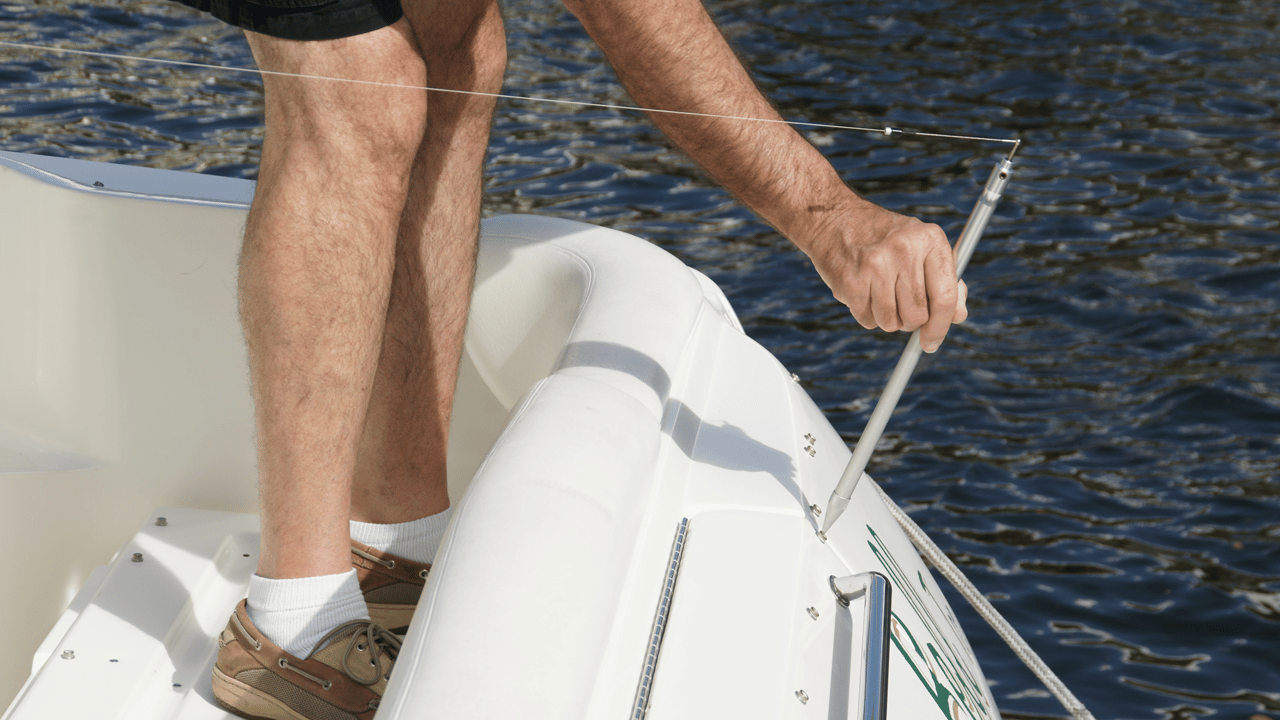 Solutions industrielles Prodim dédiées à la marine et aux yachts - IPT
