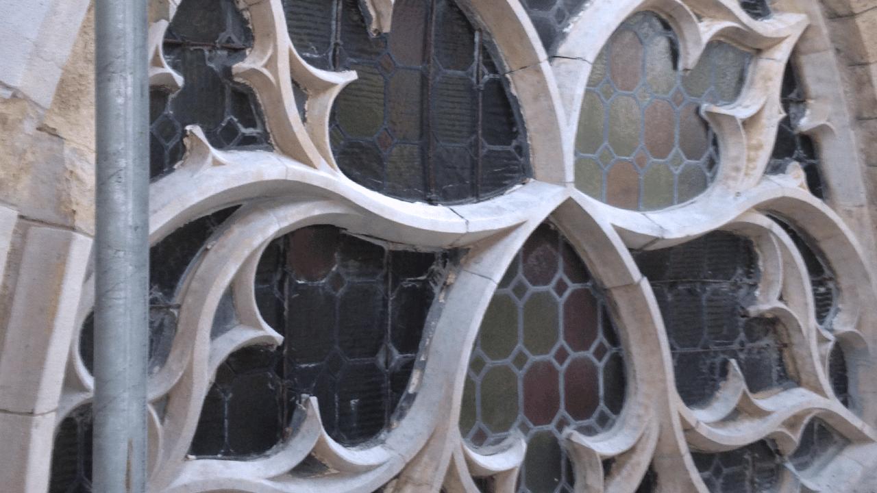 Solutions industrielles Prodim dédiées au verre architectural - Monuments
