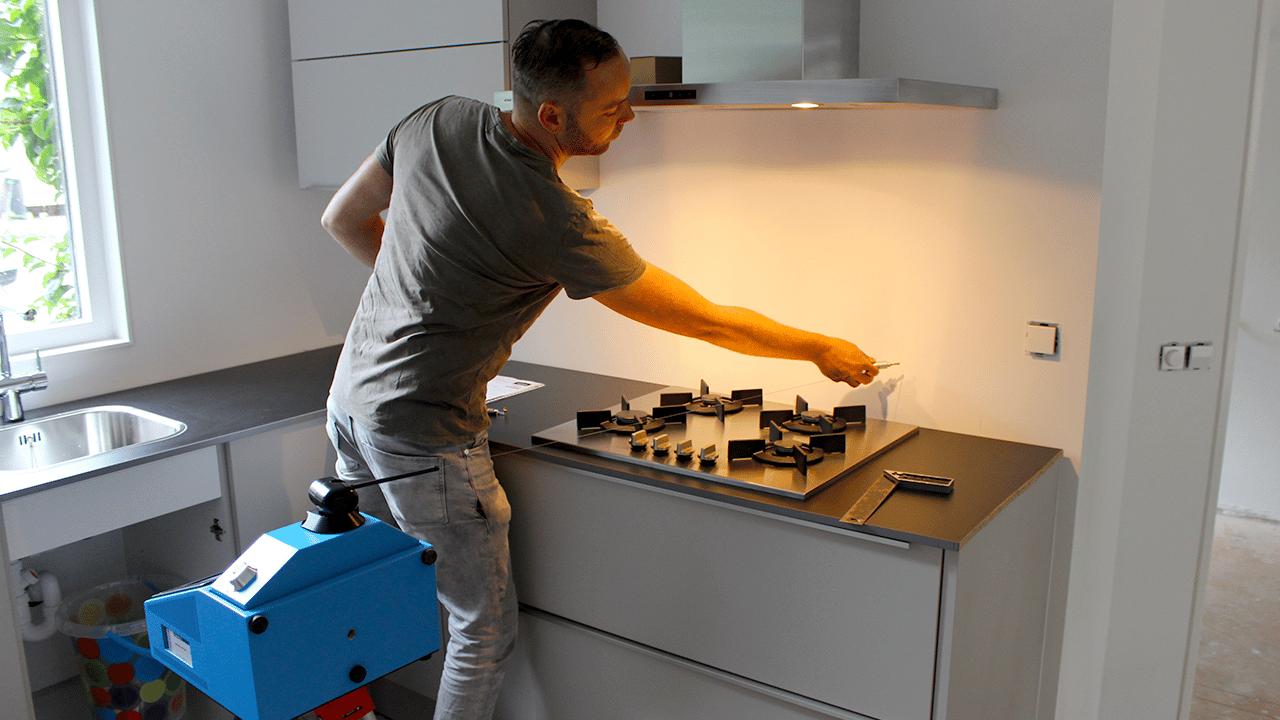 Solutions industrielles Prodim dédiées à la pierre - Modélisation numérique de dosserets