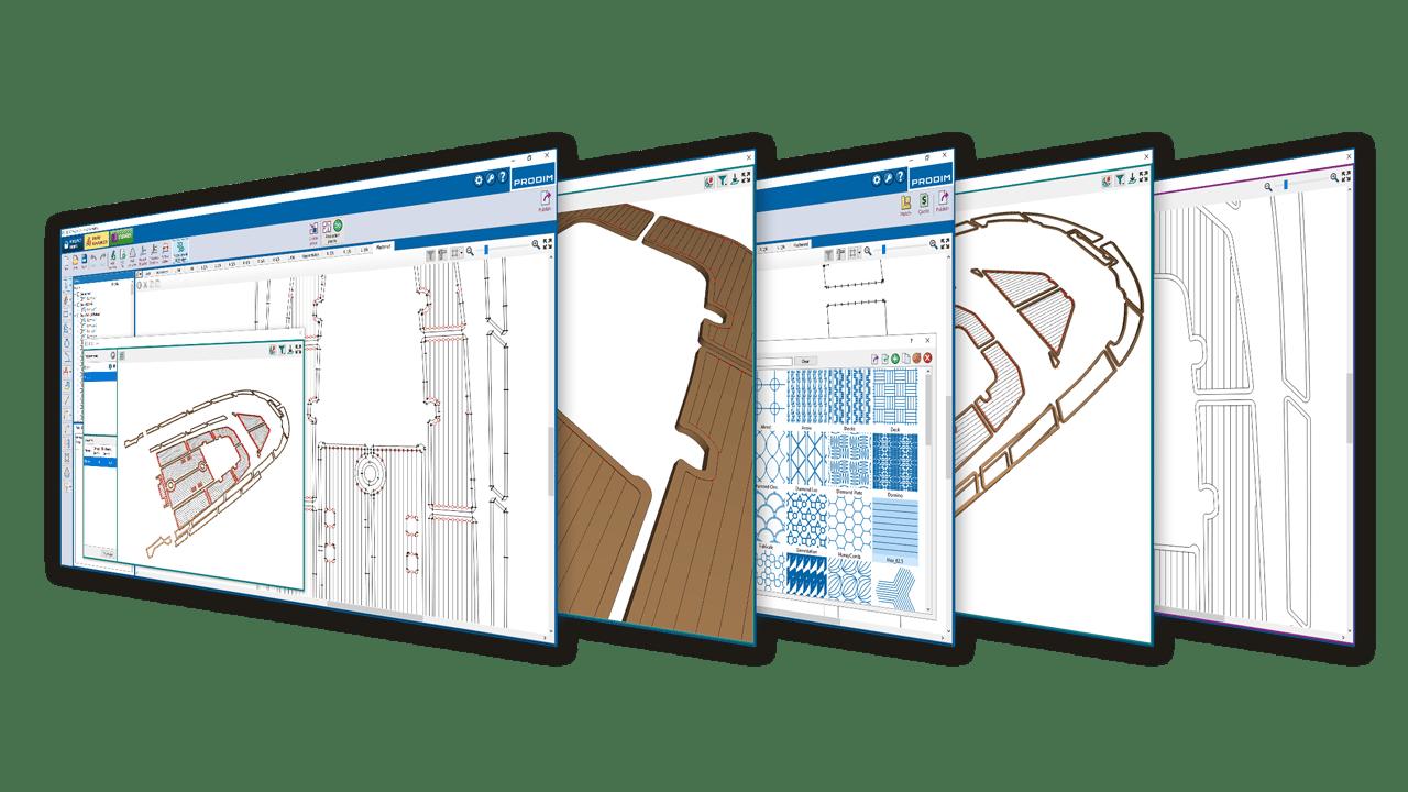 Logiciel Prodim Factory - Solutions pour l'industrie du marine