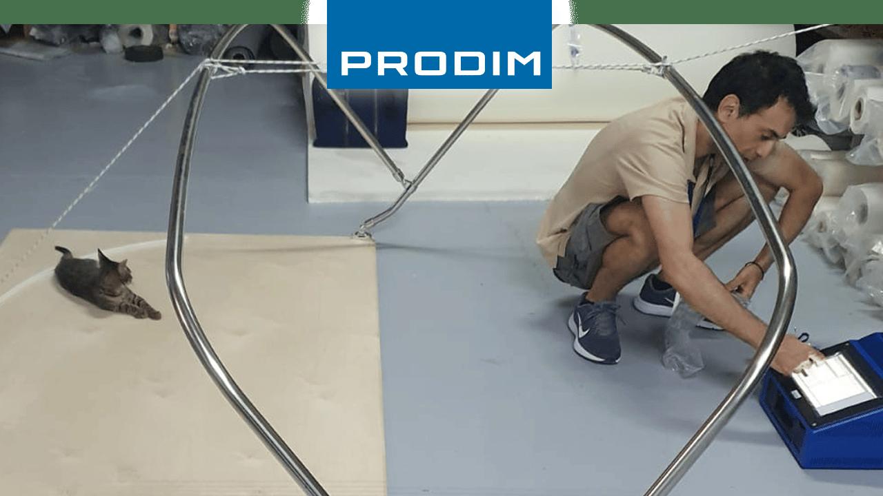 Prodim-Proliner-user-Karatzis-Sails