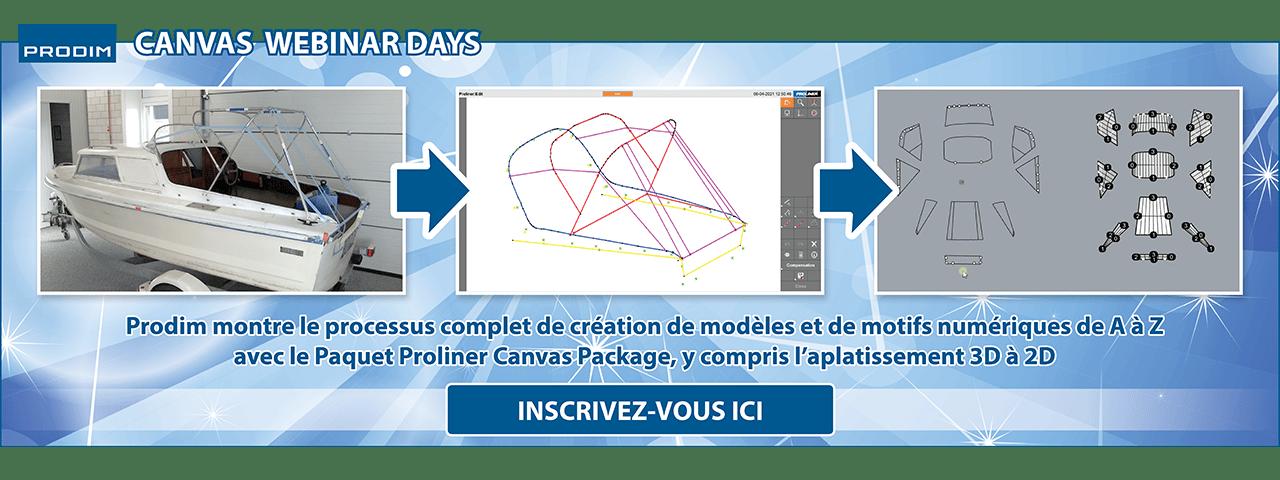 Slider - Prodim Canvas Webinar Days - Mai 2021 - Inscrivez-vous ici